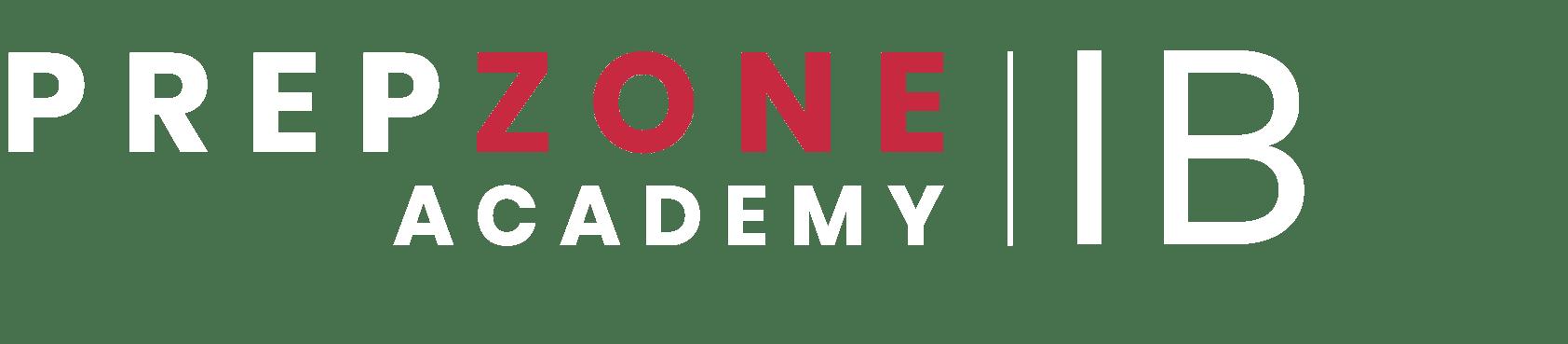 Prep Zone Academy | IB