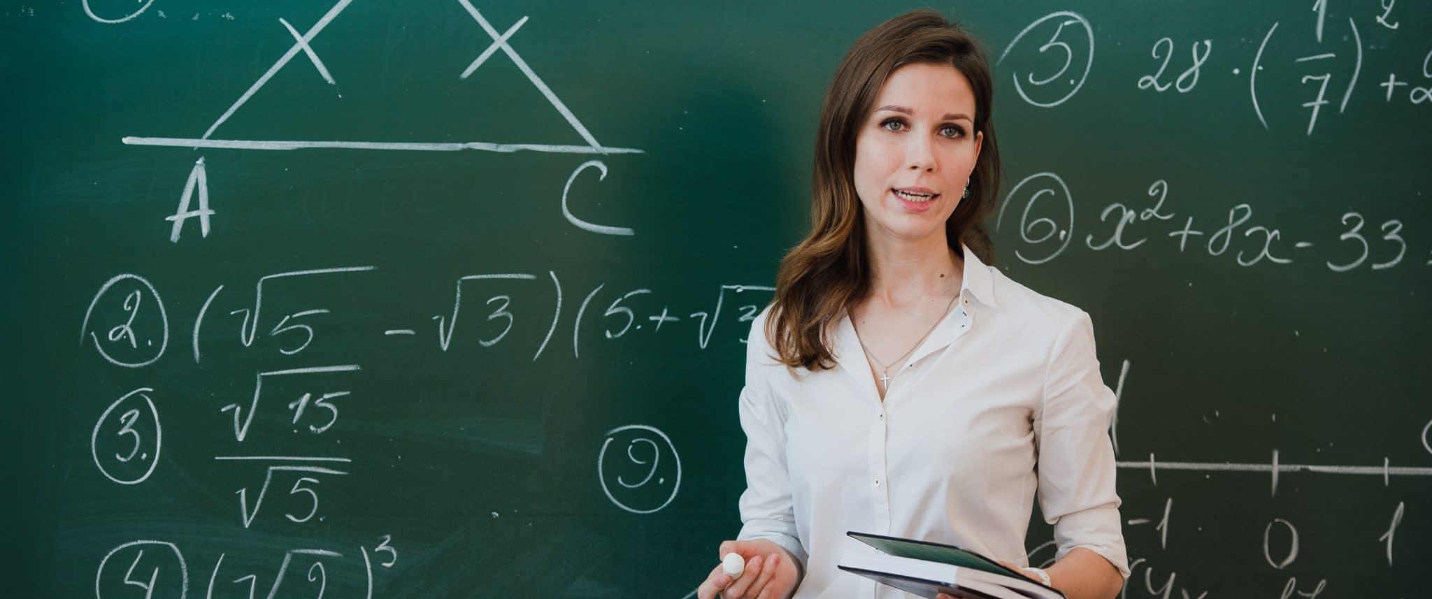 IB Math Overview